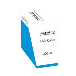 NaviaTec LAN Cable BOX