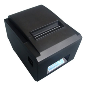 NaviaTec 80mm POS Thermal Printer USB 80250