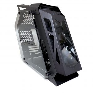 NaviaTec HERO gaming case