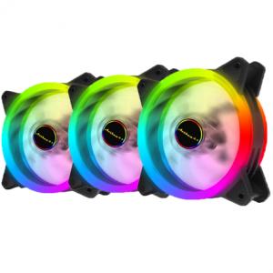 NaviaTec RGB fan