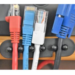NaviaTec Cable Organizers