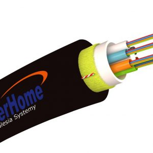 144F Optical Cable ADSS